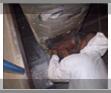 Descontaminación de Aires acondicionados